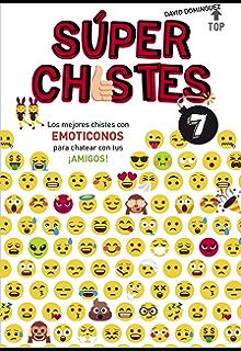 Los mejores chistes con EMOTICONOS para chatear con tus ¡AMIGOS! (Súper Chistes 7