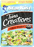 StarKist Tuna Creations, Hickory Smoked, 2.6 Ounce (Pack of 24)