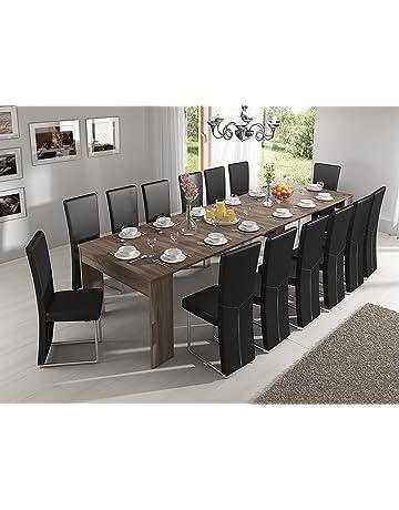 Amazon Fr Tables Salle A Manger Cuisine Maison