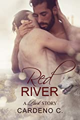 Red River: An Alpha Shifter Gay Romance (Pack Collection) Kindle Edition