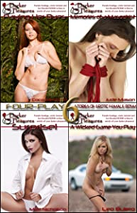 Four-Play #6: Stories of Erotic Female BDSM (Four-Play: Stories of Erotic Female BDSM)