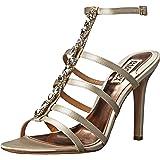 Badgley Mischka Women's Elect Sandal