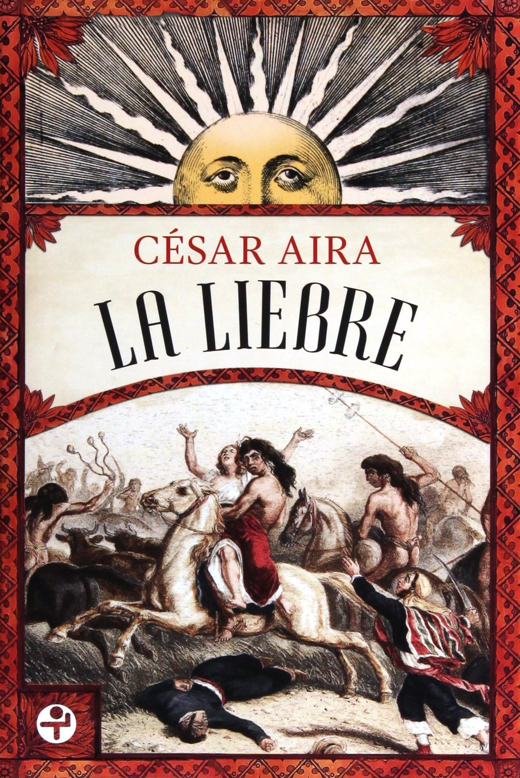 Image result for César Aira la liebre