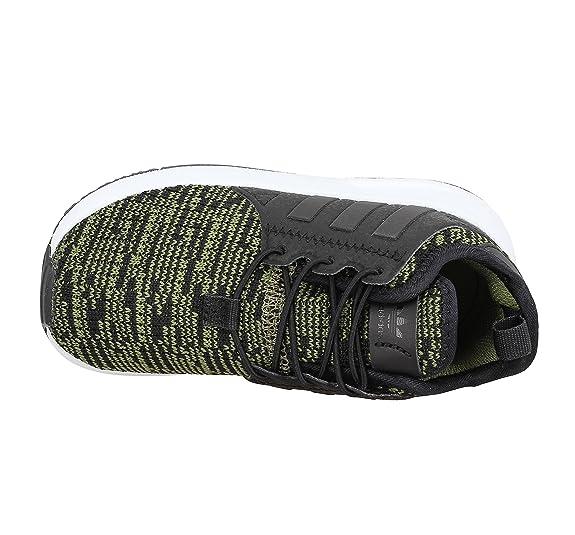 f2472037ced adidas Infant Boys Originals X PLR Trainers in Khaki  Amazon.co.uk  Shoes    Bags