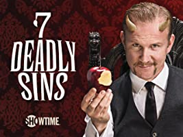7 Deadly Sins Season 1
