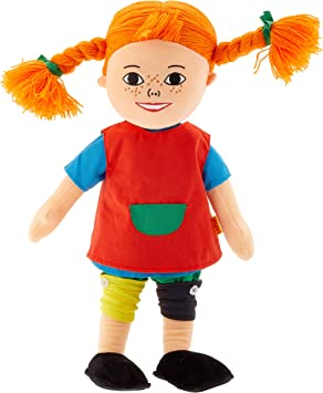 Fifi Brindacier maison de poupée jeu point de personnages