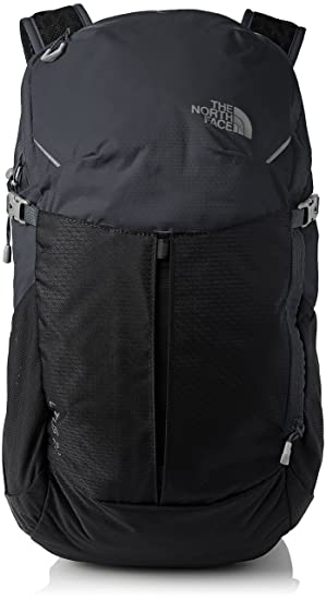 f4aa08bab The North Face Lightweight Litus 22 RC Unisex Outdoor Backpack, Multicolour  (Asphalt Grey/