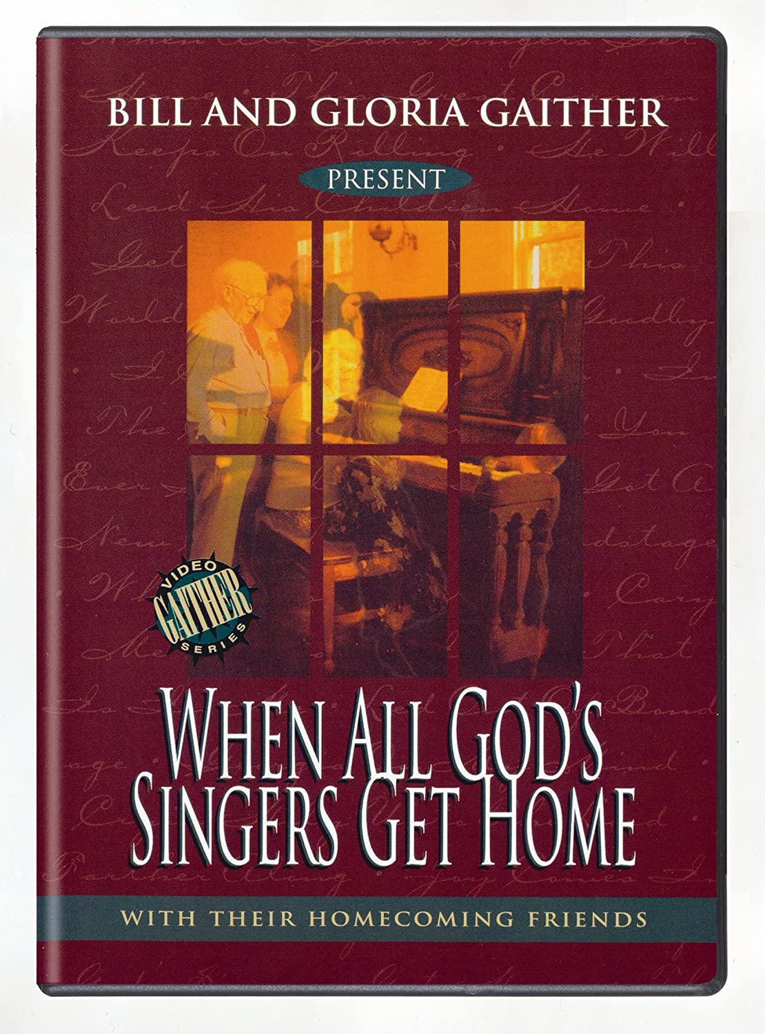 When All God's Singers Get Home
