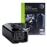 GE Z-Wave Plus Wireless Smart Lighting Control 14284 Deals