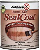 Rust-Oleum Zinsser 854 1-Quart Bulls Eye Sealcoat Universal Sanding Sealer