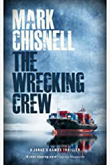 The Wrecking Crew (Janac's Games #2) Kindle Edition