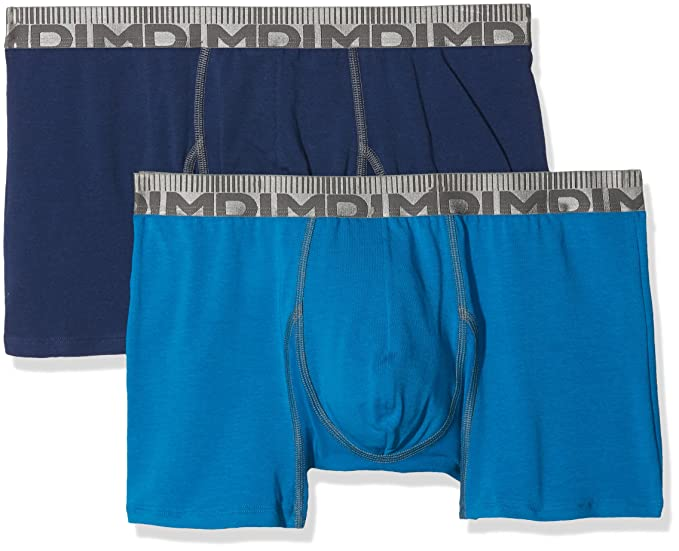 Dim Shorts para Hombre (Pack de 2) 423G2p