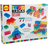 ALEX Toys Little Hands Prism Bricks Deluxe Kit