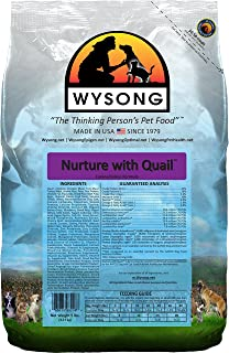 product image for Wysong Nurture With Quail Canine/Feline Formula Dog/Cat Food