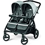 Peg Perego Book for Two Baby Stroller, Atmosphere