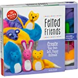 Felted Friends (Klutz)