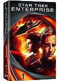 Star Trek Enterprise (1ª temporada) Repack [DVD]