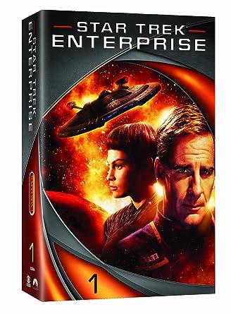 Star Trek Enterprise (1ª Temporada