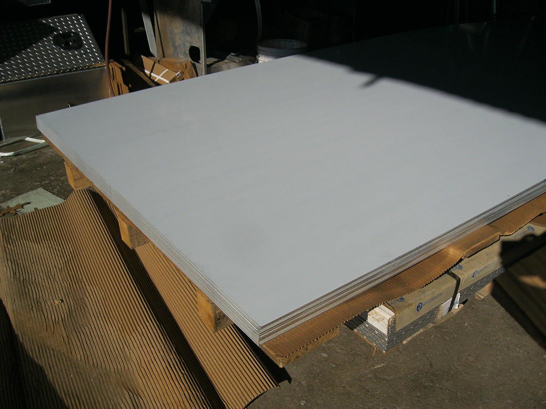 "1 Piece if 9/"" x 14/"" Aluminum Sheet Metal .125/""Thick 8 Gauge"