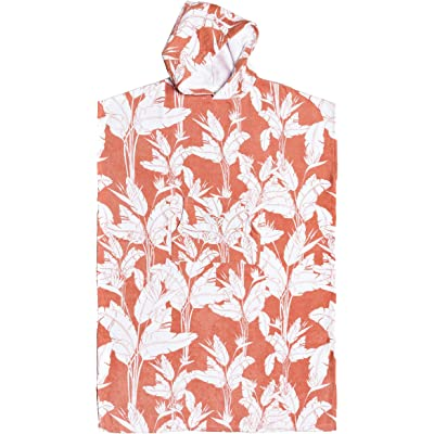 Roxy Stay Magical - Poncho para Surf Mujer