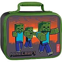 Thermos Kids Soft Lunch Box, Minecraft