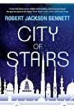 City of Stairs: The Divine Cities Book 1 (English Edition)