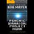 Psychic Warrior: Project Aura