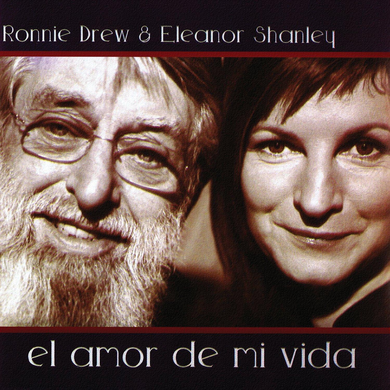 CD : Eleanor Shanley - El Amor De Mi Vida (Australia - Import)