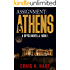 Assignment: Athens (A SpyCo Novella Book 1)