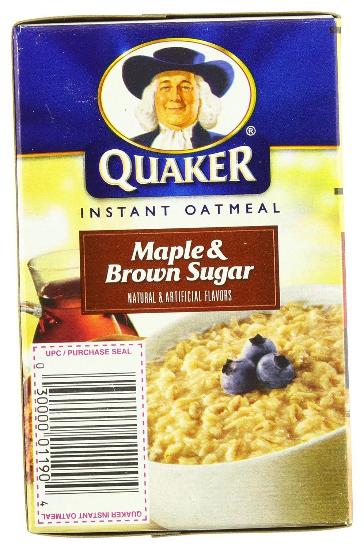 Quaker, Cereales para tomar en frío - 425 gr.: Amazon.es: Alimentación y bebidas