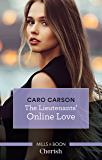 The Lieutenants' Online Love (American Heroes Book 37)
