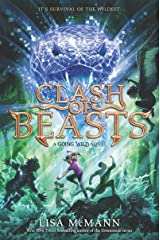 Going Wild #3: Clash of Beasts (English Edition) eBook Kindle