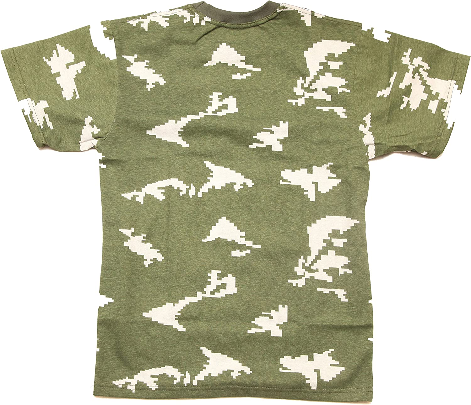 100/% Cotton New size 44 to 62 Russian Military T-shirt camouflage Berezka