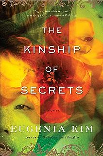 Image result for the kinship of secrets