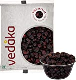 Amazon Brand - Vedaka Premium Whole Candied Cranberries, 200g