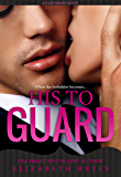 His To Guard: Fate #6