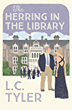 The Herring in the Library (Herring Mysteries Book 3)