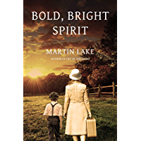 Bold, Bright Spirit: a compelling story of courage and resilience in World War II