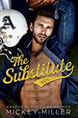 The Substitute Kindle Edition