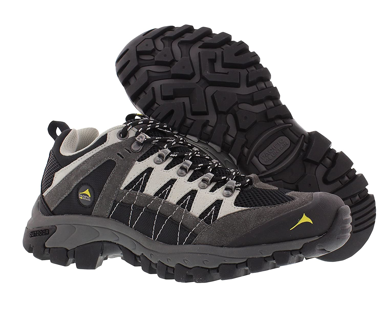 Pacific Mountain Crater Men's ... Hiking Shoes 9L7wtN