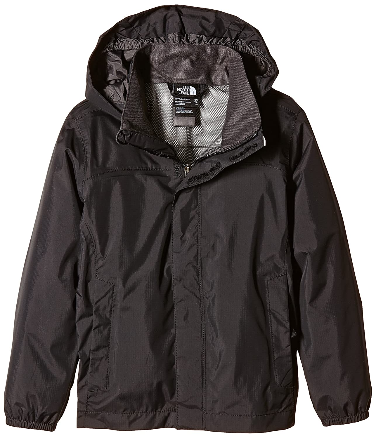 The North Face Jungen Jacke B Resolve Reflective Jacket