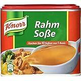 Knorr Rahm Soße Dose, 3er-Pack (3 x 1,75 Liter)
