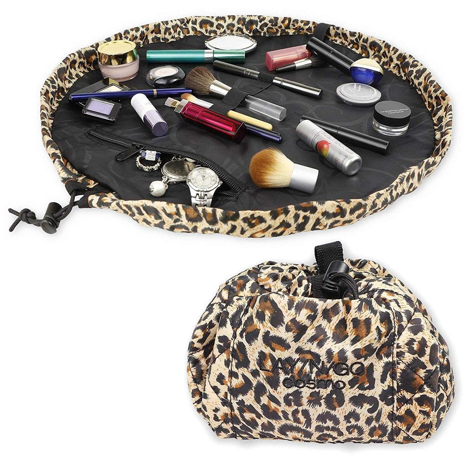 "Lay-n-Go Cosmo (20"") Cosmetic Bag"