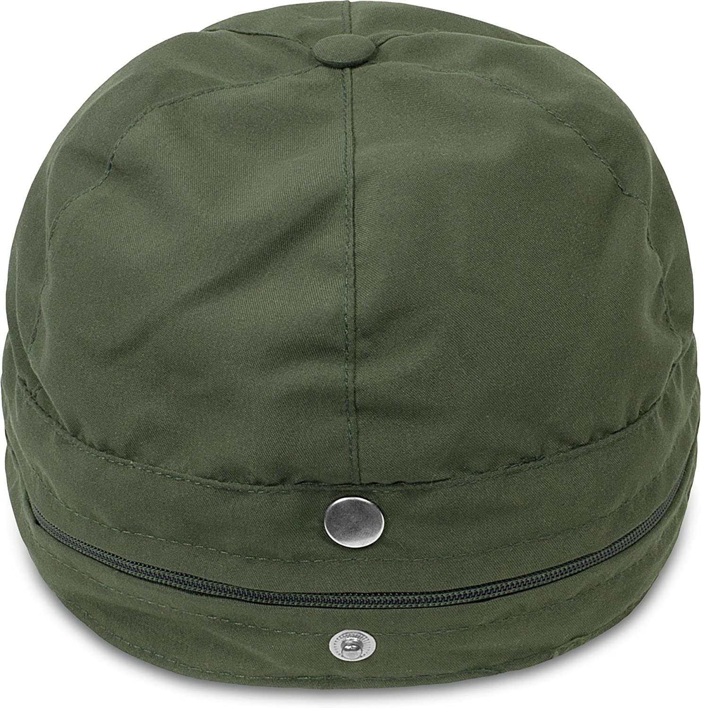 5a3b98faf35 normani Sommer Cap  Savannah  mit einrollbarem Nackenschutz ...