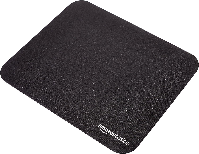 AmazonBasics Mini Gaming Mouse Pad - 10-Pack