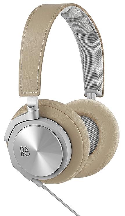 Tidsmæssigt Bang & Olufsen Beoplay H6 2nd Generation Over-Ear: Amazon.de TX-57