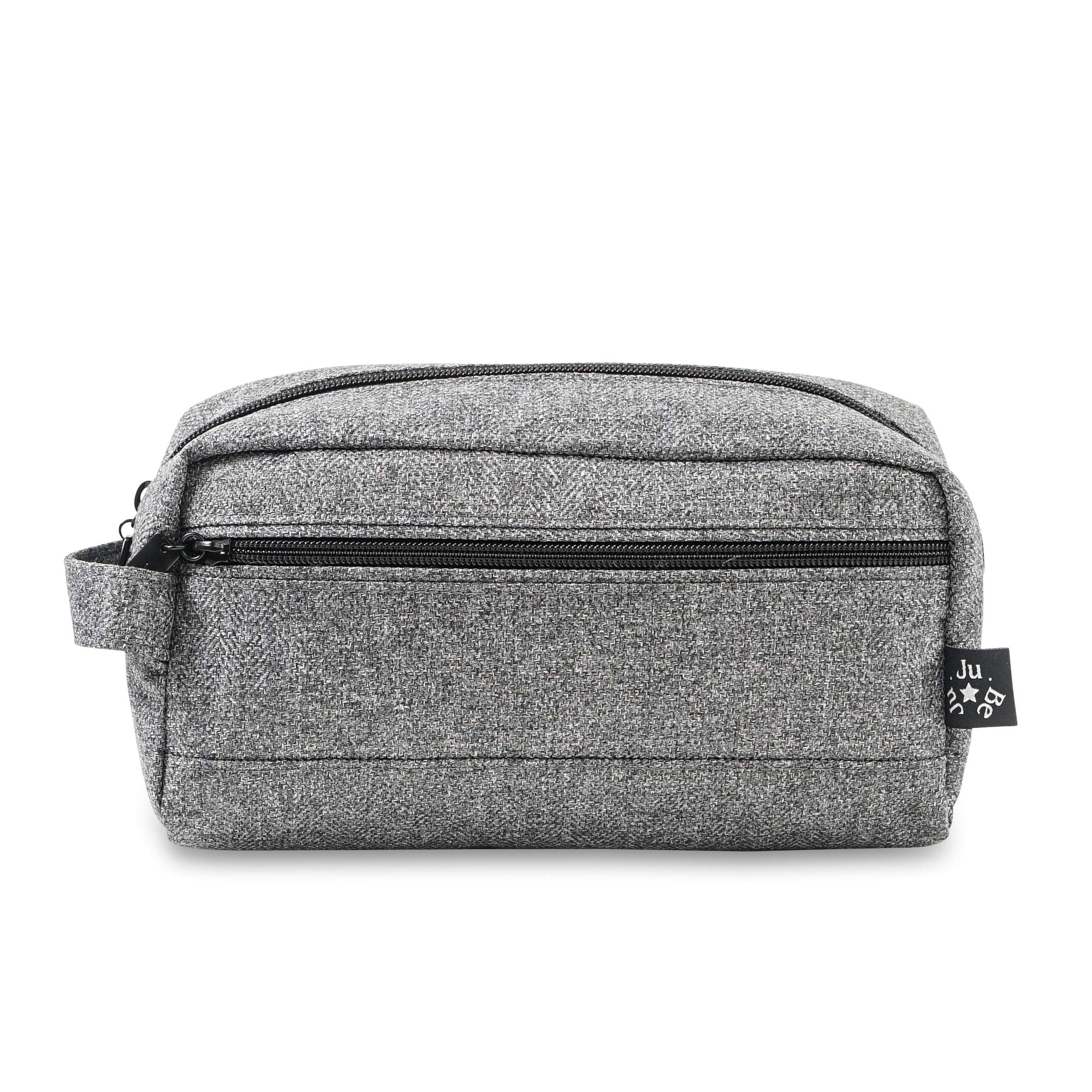 JuJuBe Be Dapper Travel Case Onyx Collection, Gray Matter by JuJuBe