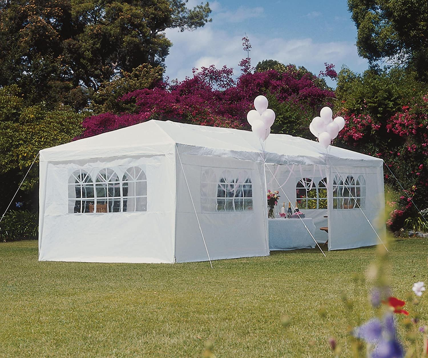 Replacement Party Gazebo Tent 5 Way Centre Connector Joint For 3x9 3x6 Gazebos Connectors Spare Parts Amazoncouk Garden Outdoors