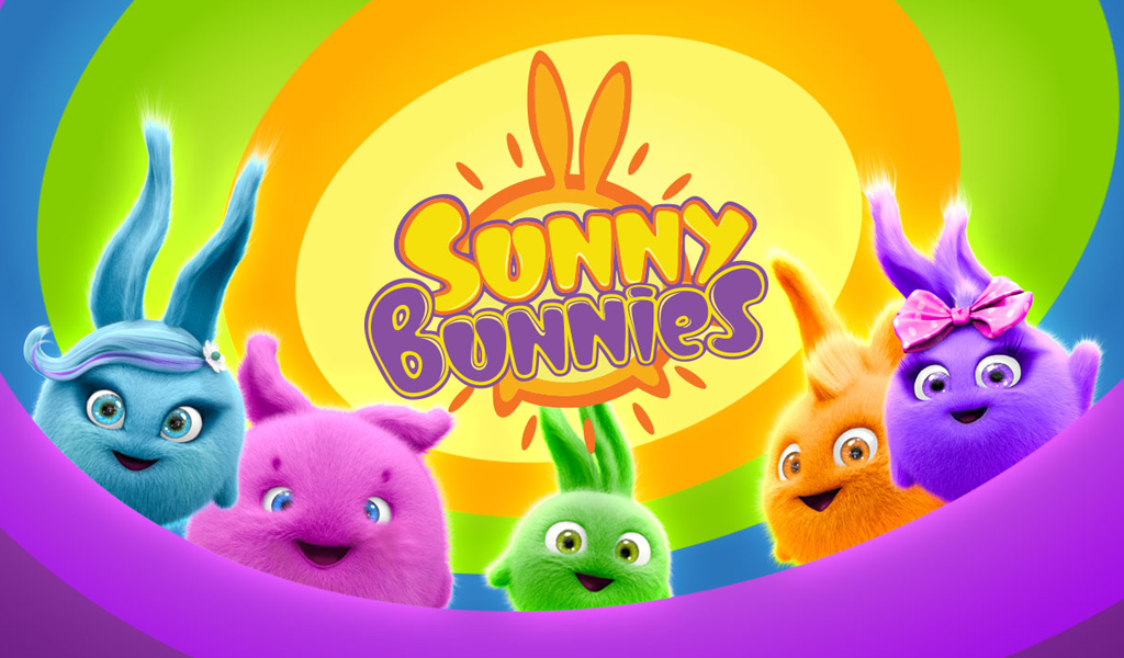 Amazon Com Sunny Bunnies Appstore For Android