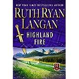 Highland Fire (Highlander Series)